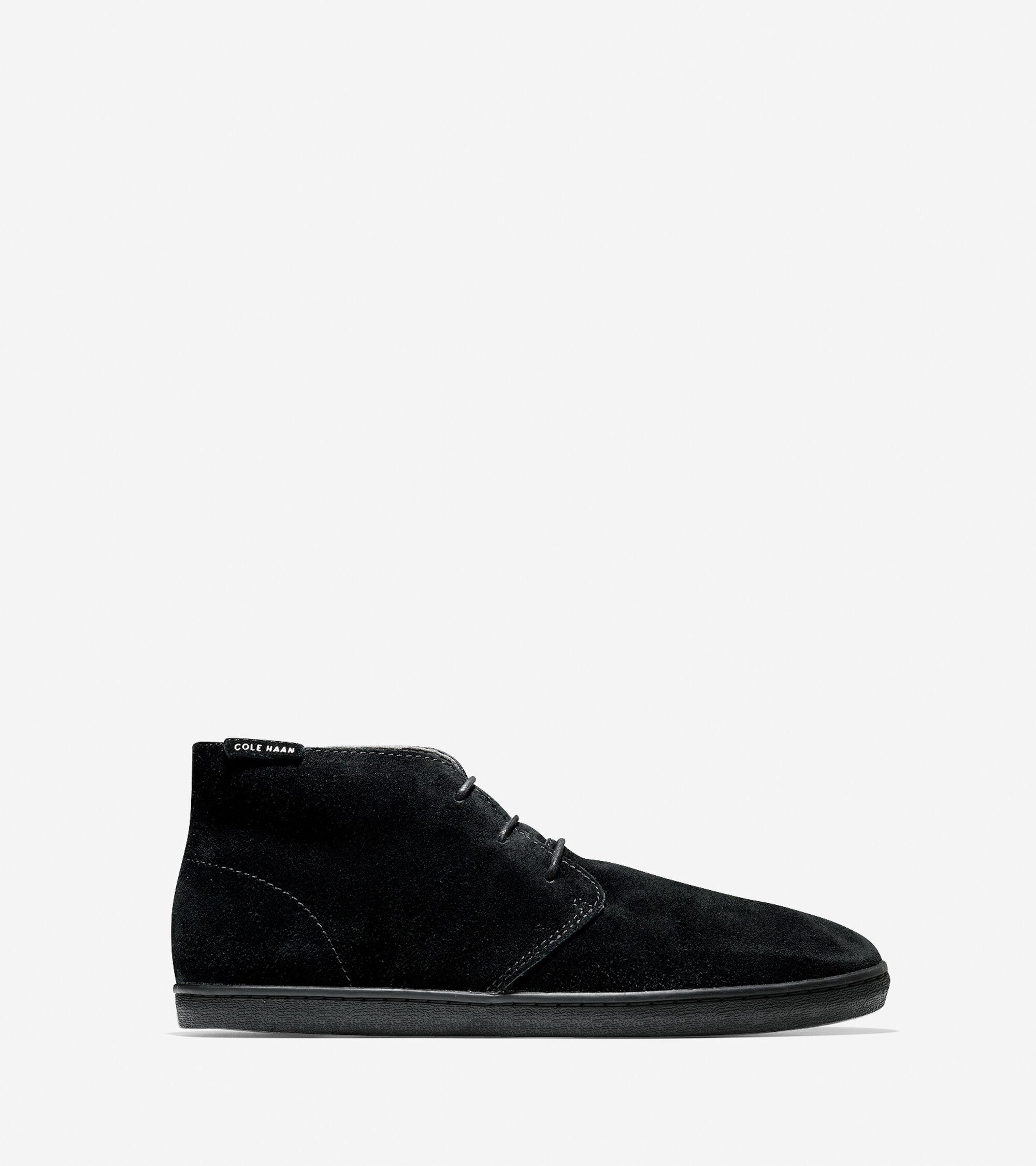 Shoes > Men's Nantucket Chukka