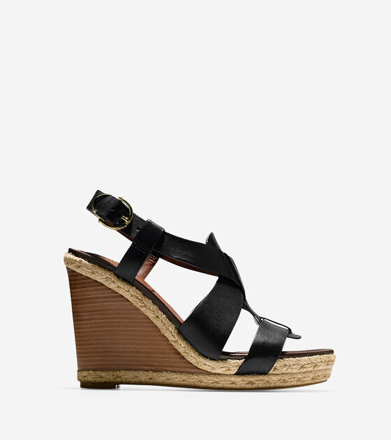 Shoes > Breecey Wedge (95mm)