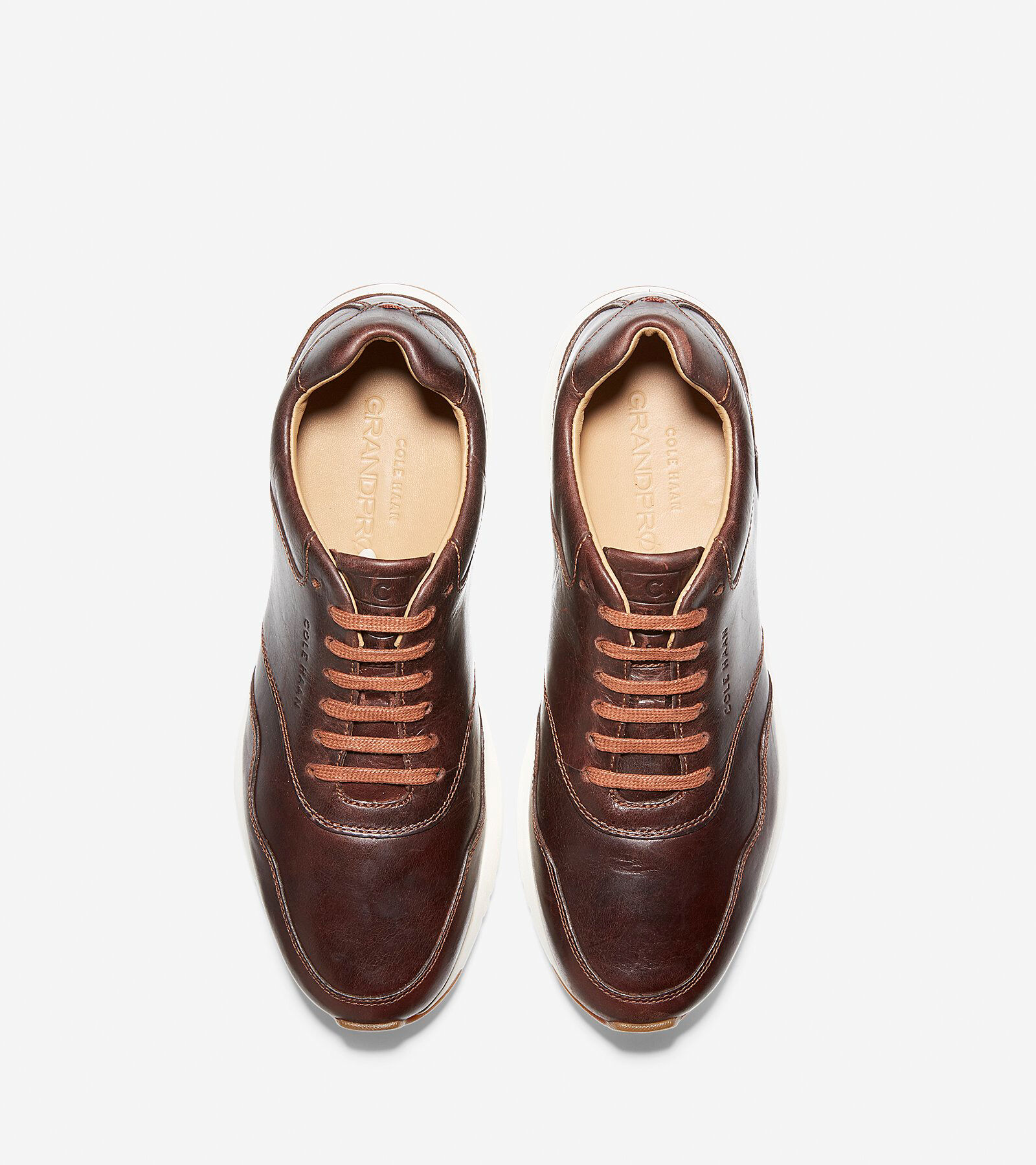 Cole Haan GrandPro Runner Leather Sneaker hYVShzG