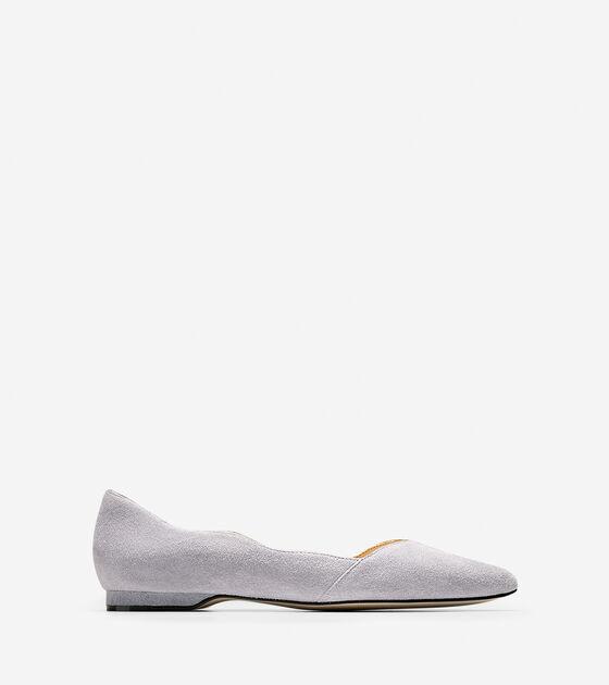 Shoes > Windsor Skimmer