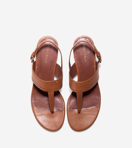 Elsie Thong Sandal (40mm)