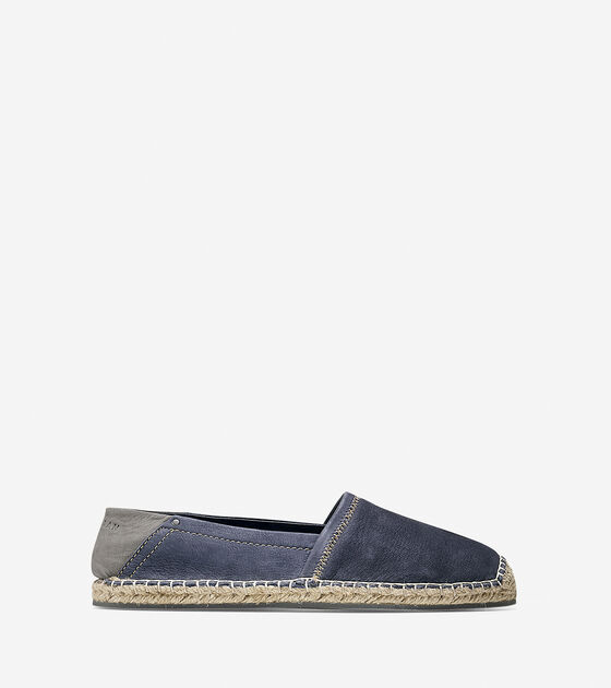 Shoes > Camden Espadrille
