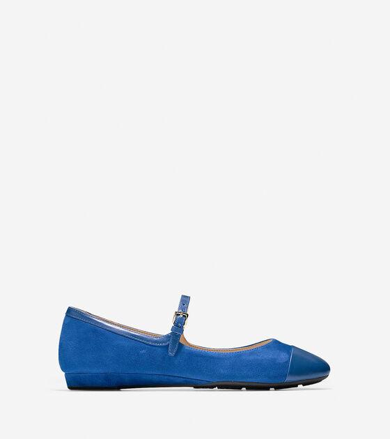 Ballet Flats & Wedges > Phoenix Ballet Flat