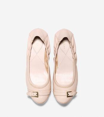 Palaria Ballet Flat