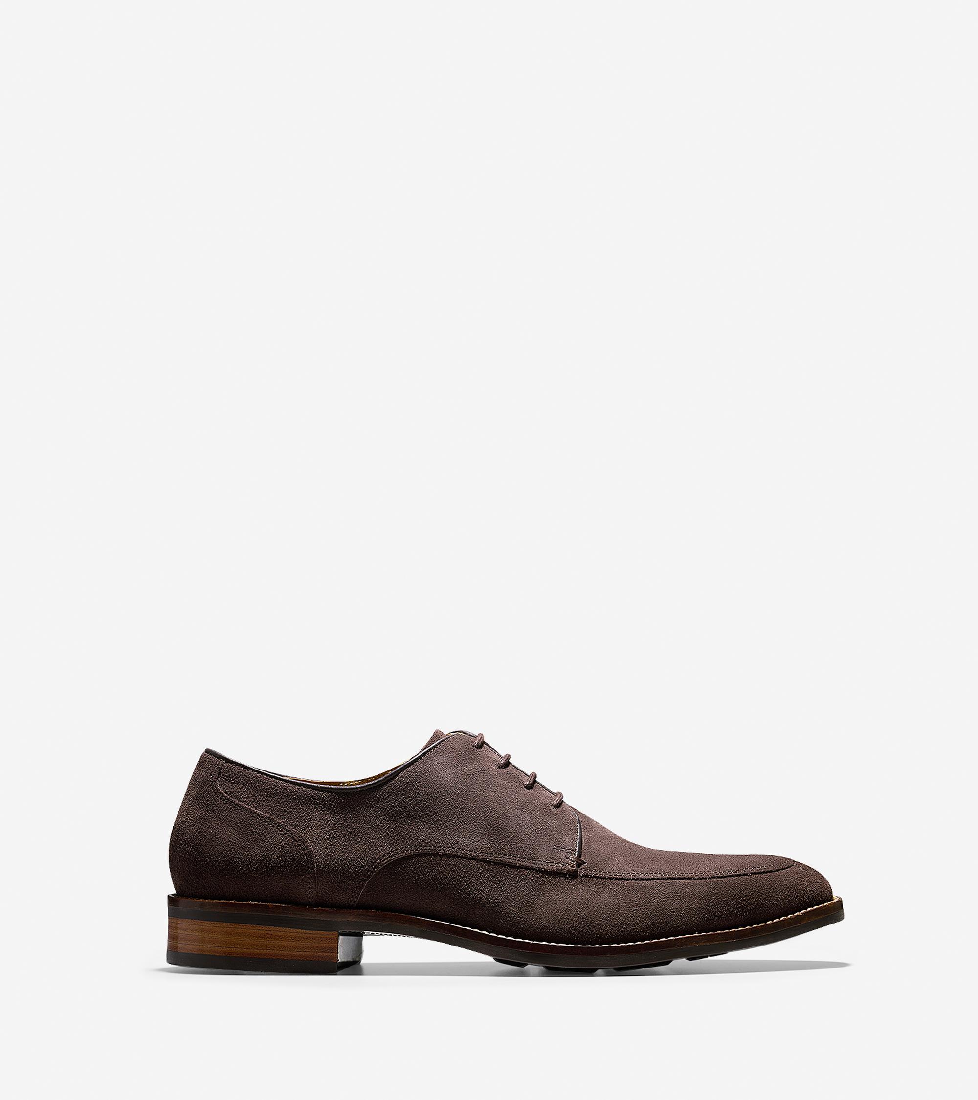 Shoes > Lenox Hill Waterproof Split Oxford