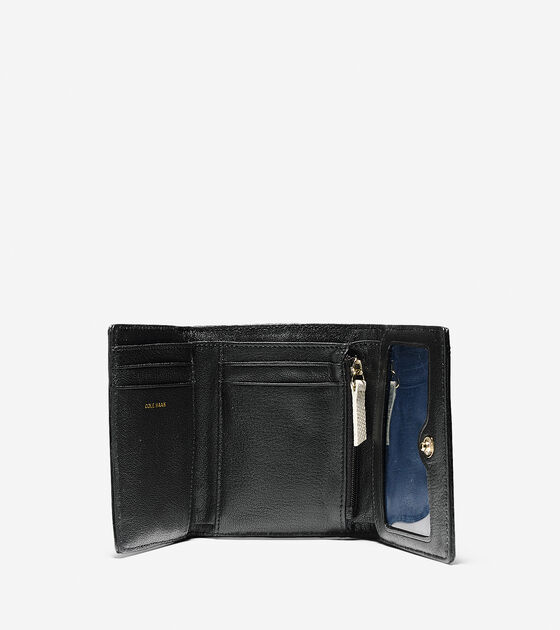 Reddington Small Flap Wallet