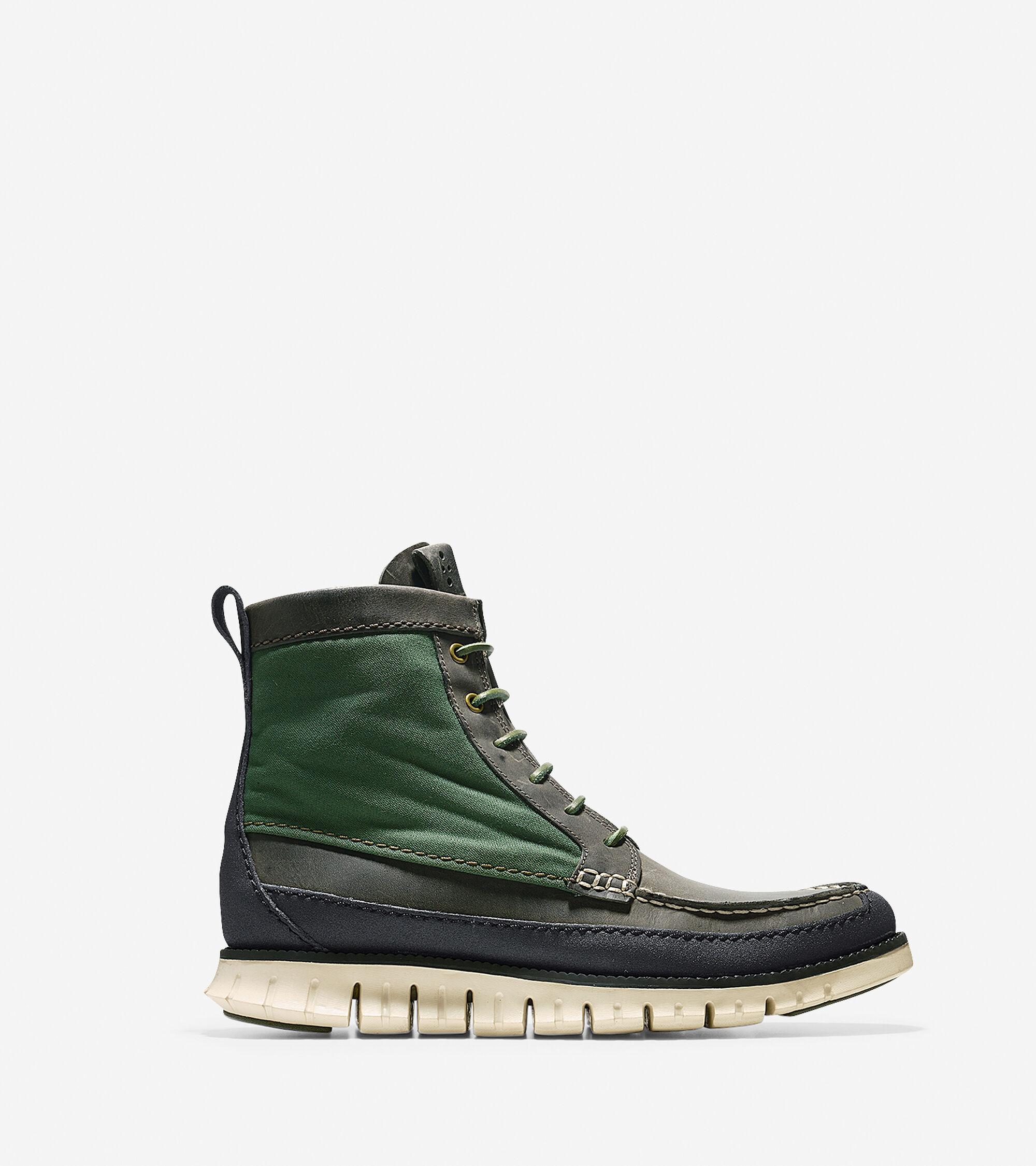 Shoes > ZERØGRAND Tall Boot