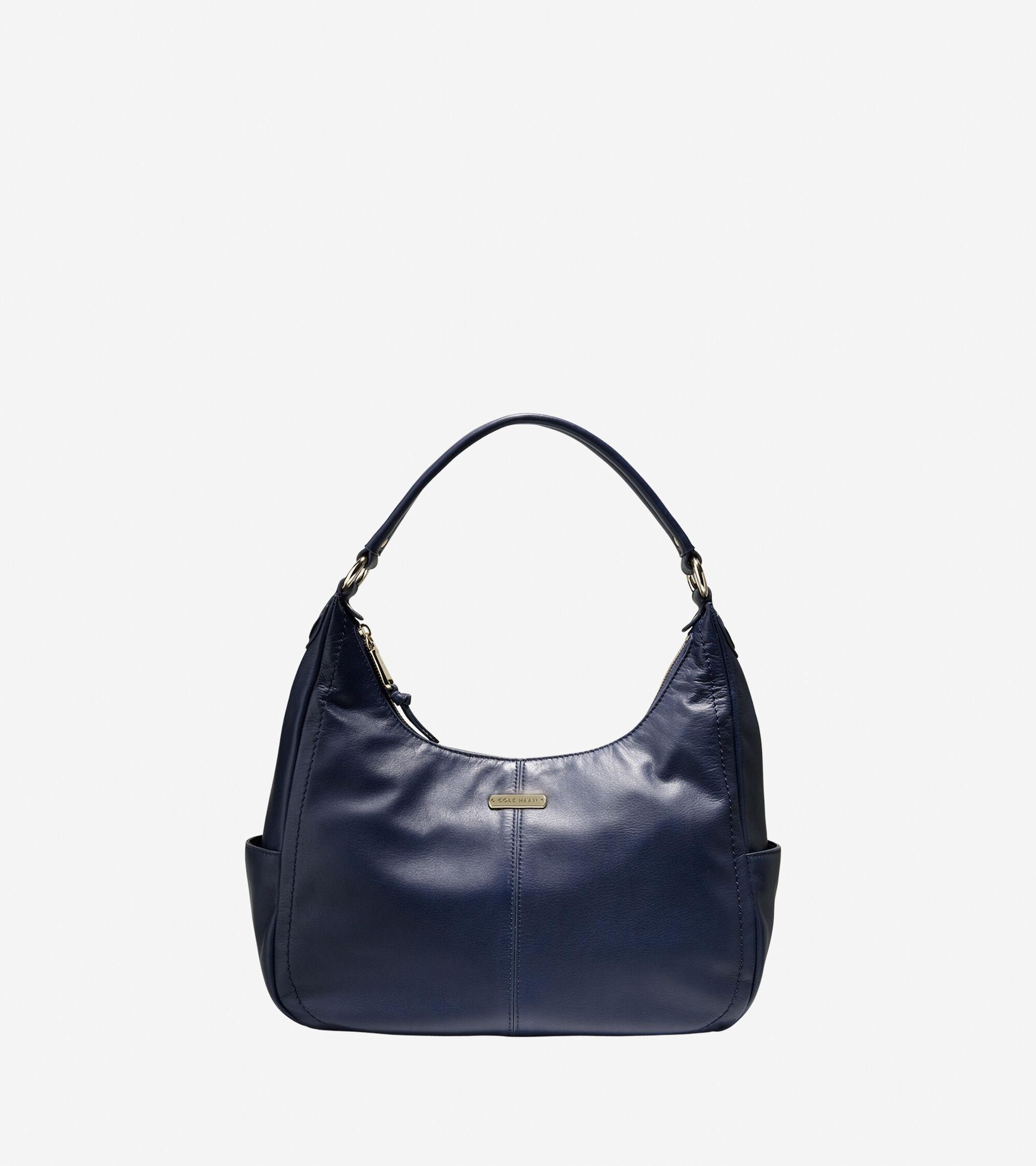 Handbags > Amherst Small Round Hobo