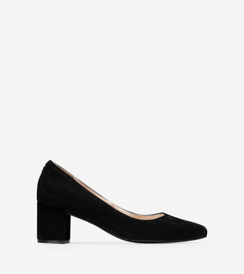 Claudine Pump (55mm)