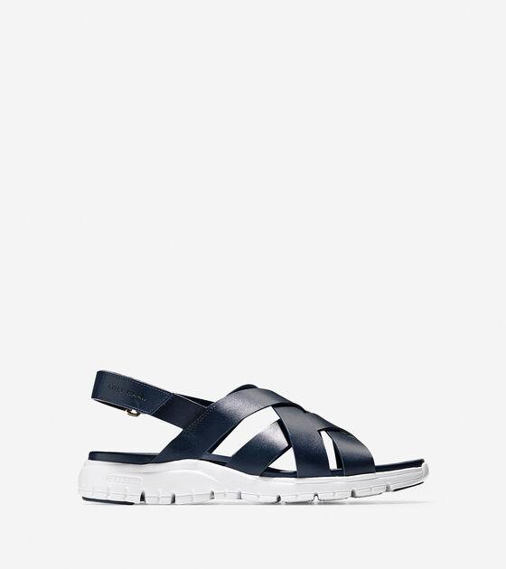 Sandals > Women's ZERØGRAND Criss Cross Sandal