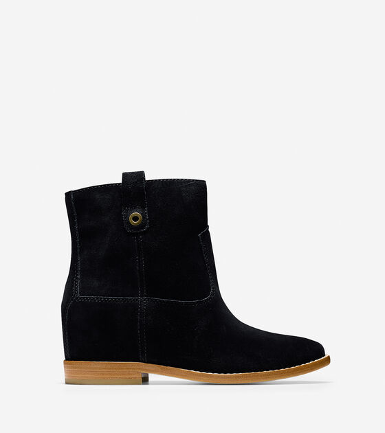 Shoes > Zillie Boot (50mm)