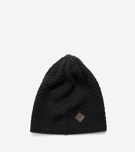 Accessories > Honeycomb Beanie