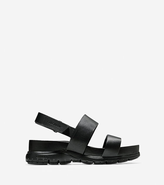 Sandals > Women's ZERØGRAND Slide Sandal