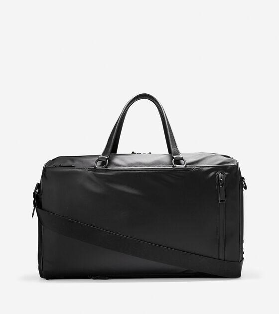 Bags > Grand.ØS Weekender Duffle