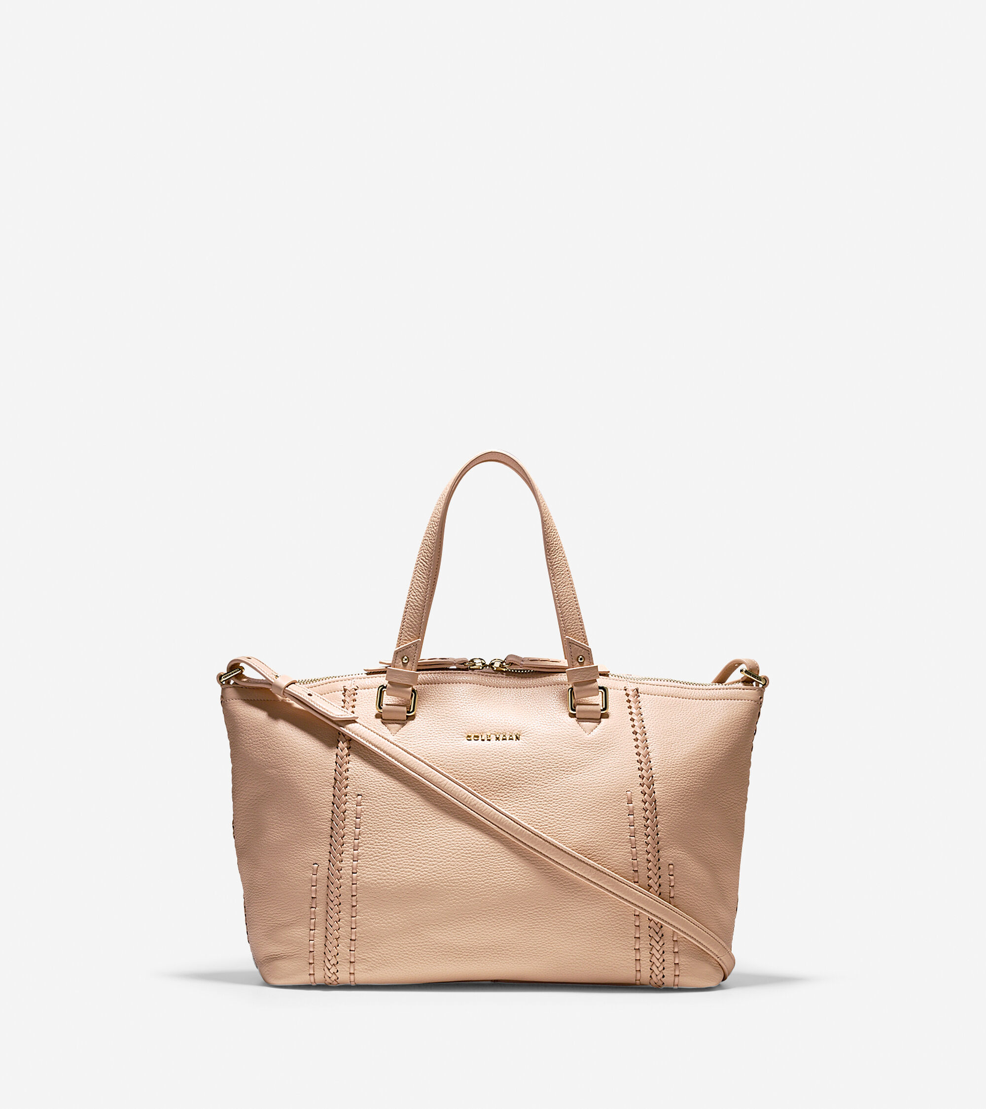 Handbags > Nickson Satchel