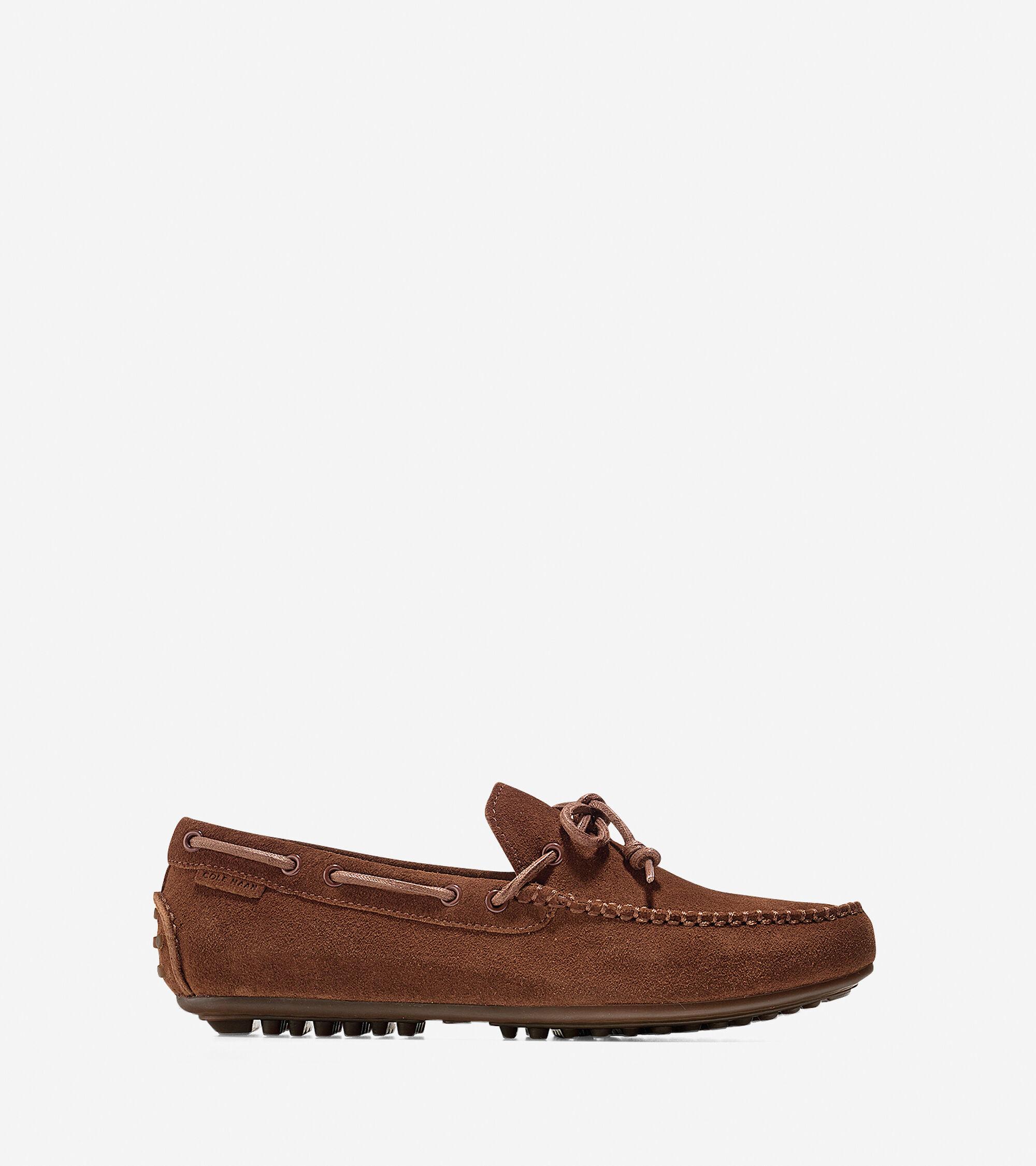Shoes > Men's Grant Suede Escape