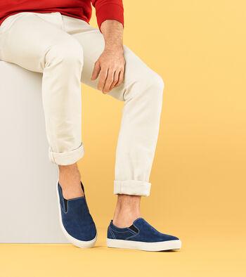 Men's GrandPrø Deck Slip-On Sneaker