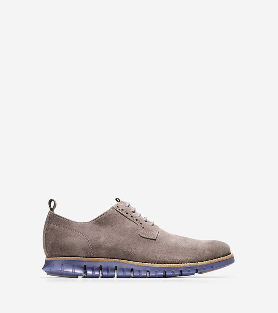 Shoes > ZERØGRAND Plain Oxford