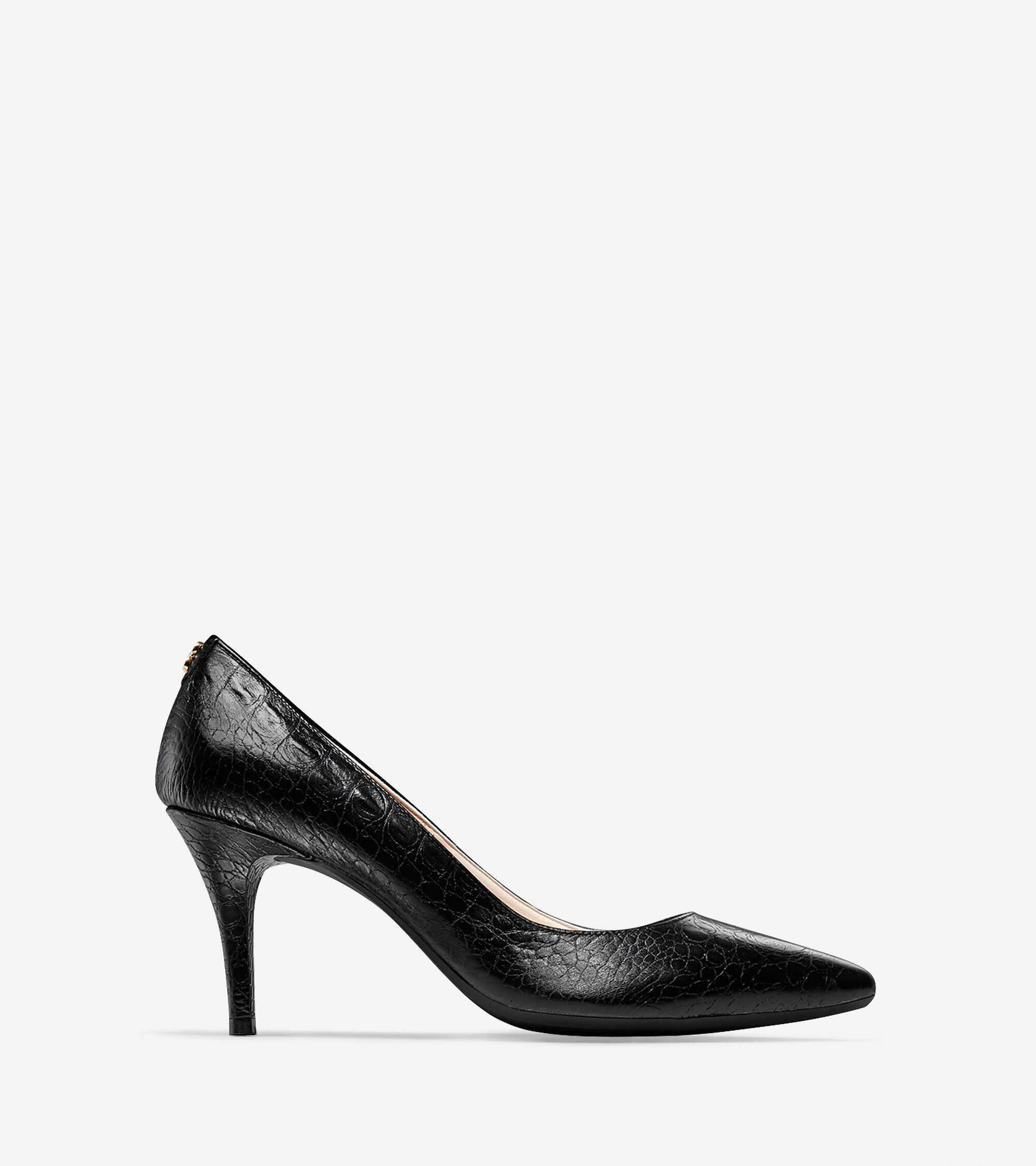 Shoes > Prieta Pump (75mm)