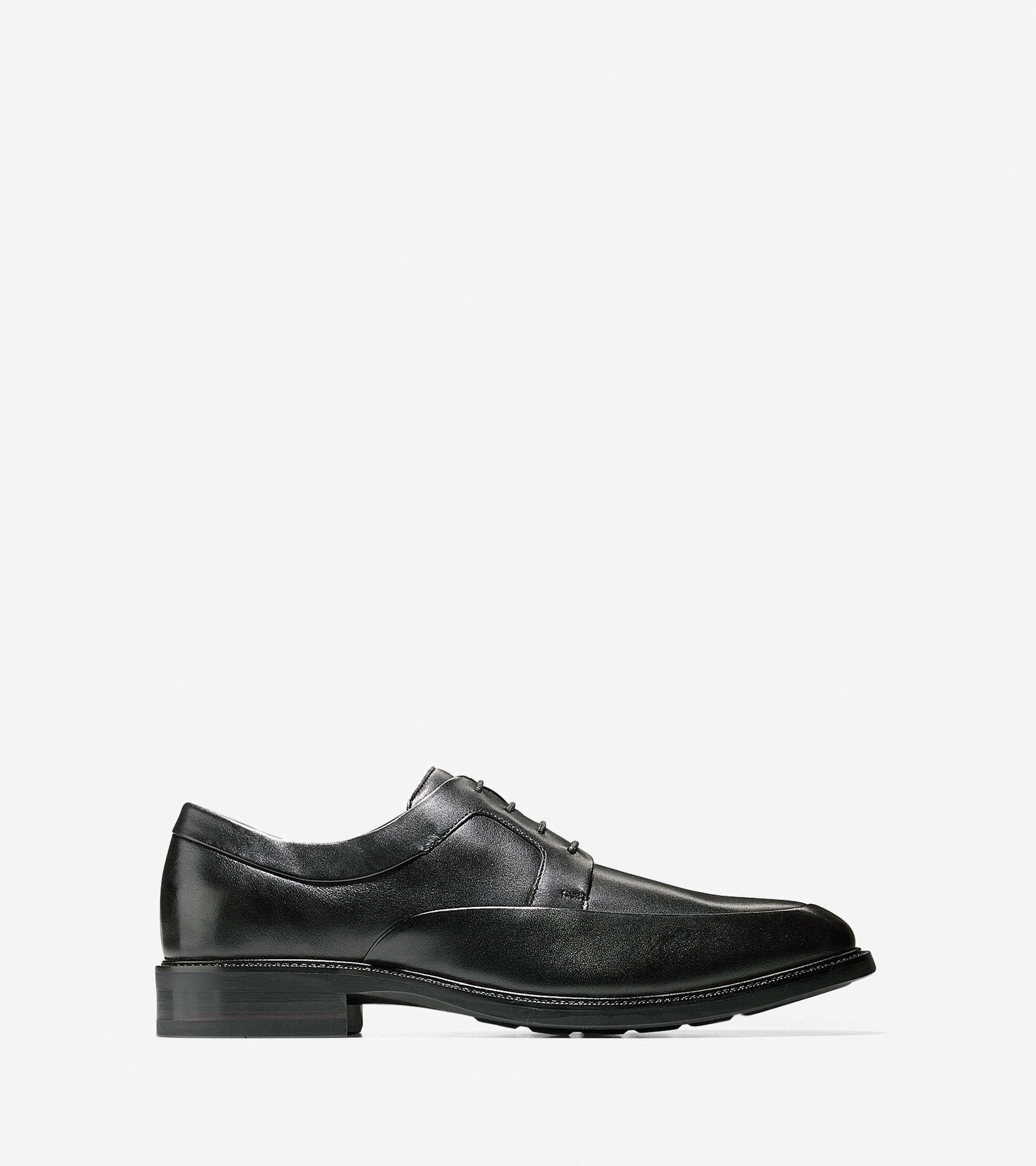 Shoes > Warren Waterproof Apron Oxford