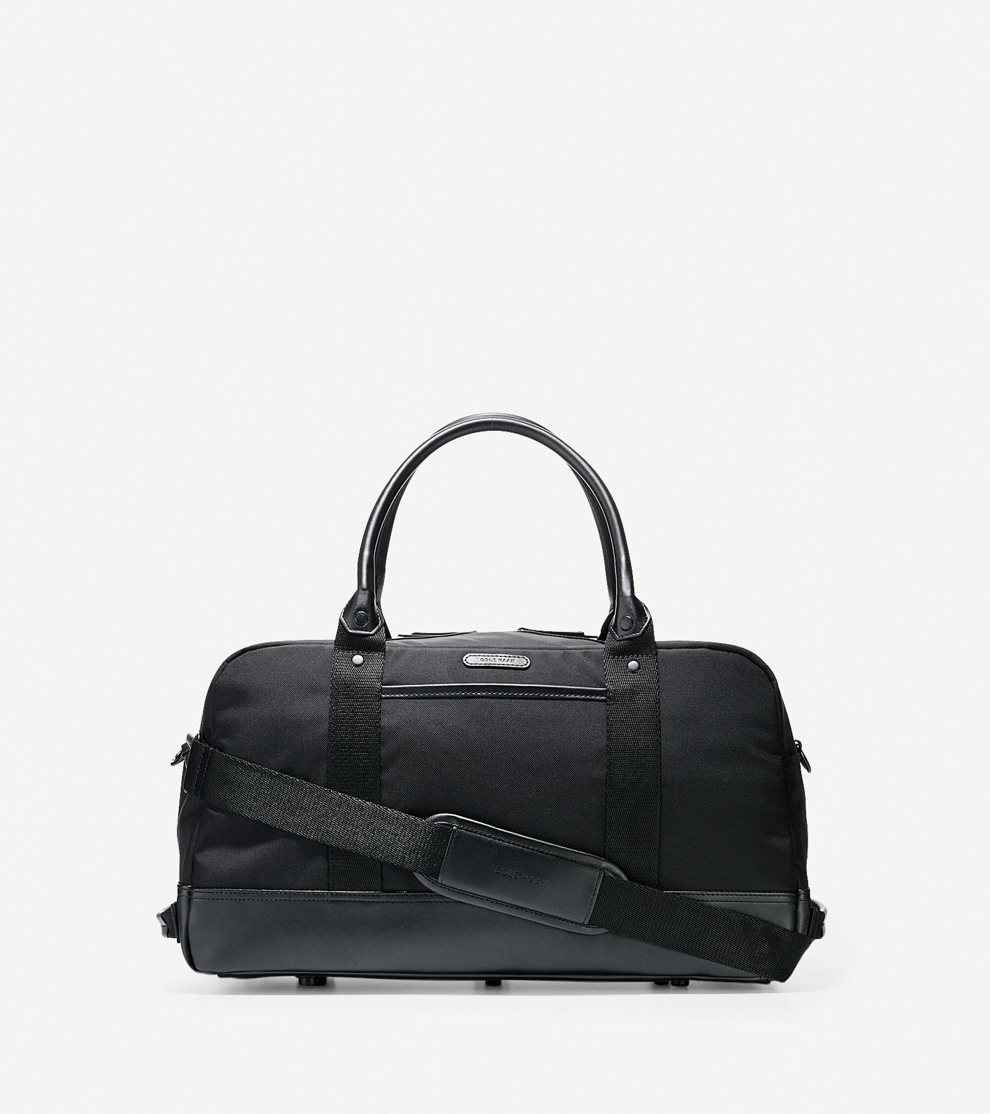 Briefs & Bags > Grand Small Duffle