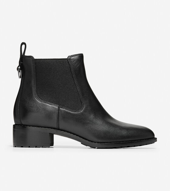Shoes > Newburg Waterproof Bootie (40mm)