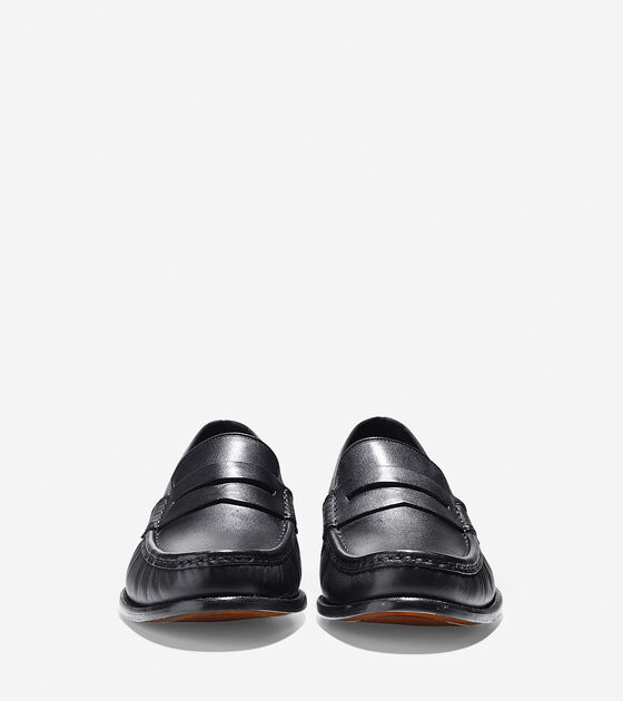 Britton Penny Loafer