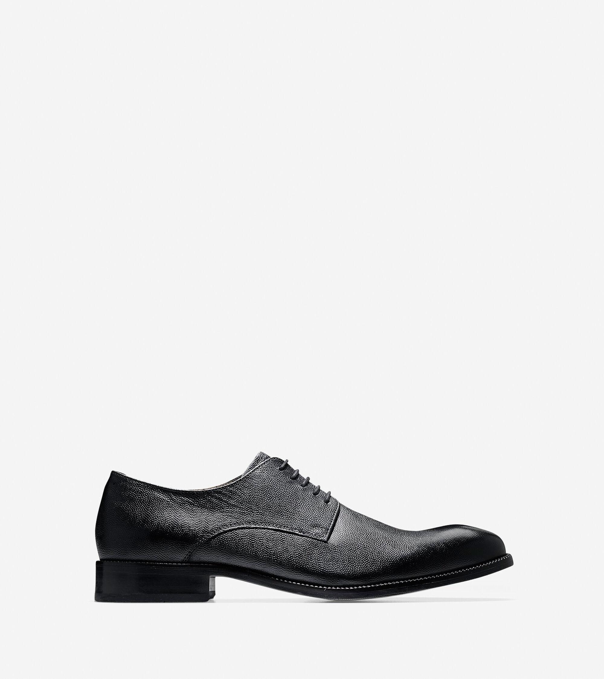 Shoes > Williams Plain Toe Oxford