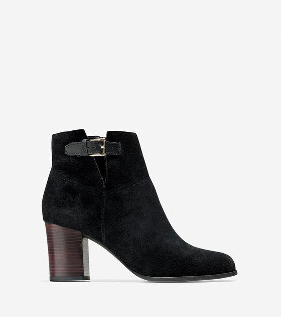 Shoes > Kelda Bootie (70mm)