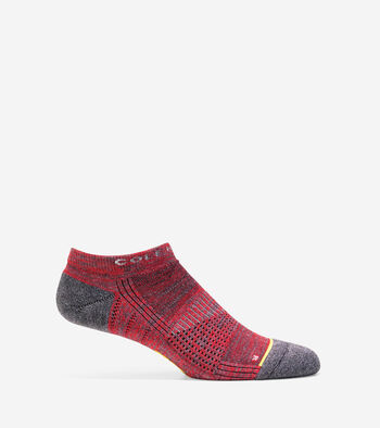 ZERØGRAND Random Feed Low Cut Socks