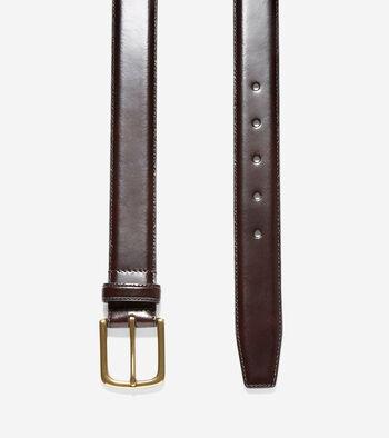 32mm Pinch Spazzolotto Belt