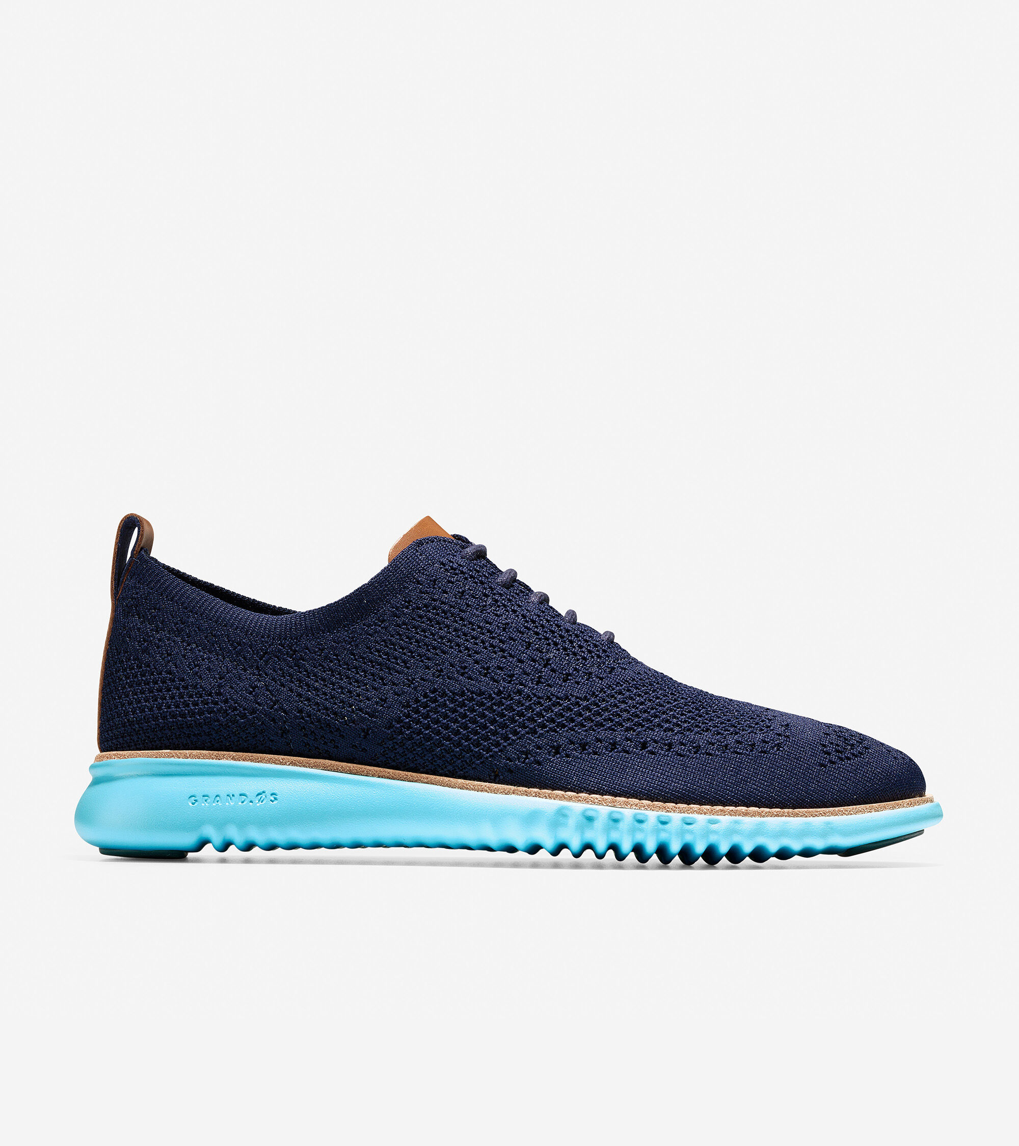 Men's 2.ZERØGRAND Oxford with Stitchlite™ ...