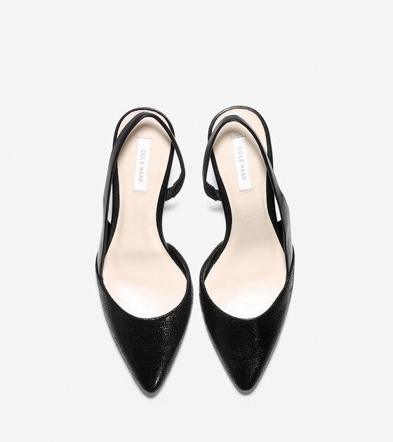 Highline Sling (75mm) - Pointy Toe