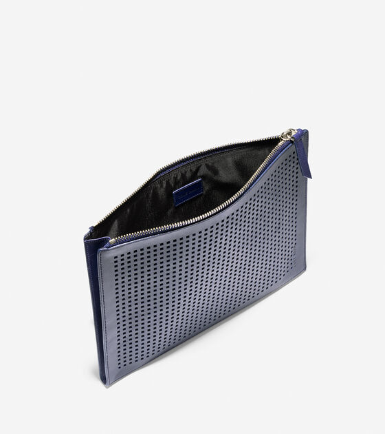 Perforated Medium Pouch