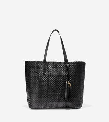Payson Woven Tote