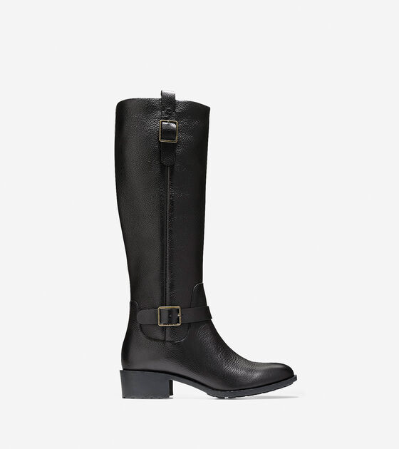 Shoes > Kenmare Boot (40mm)