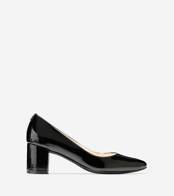 Heels > Claudine Pump (55mm)