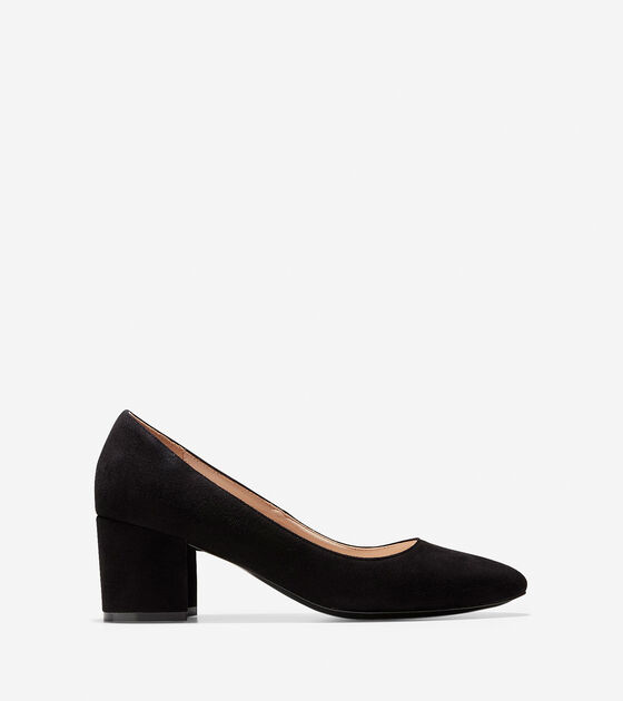 Heels > Eliree Pump (55mm)