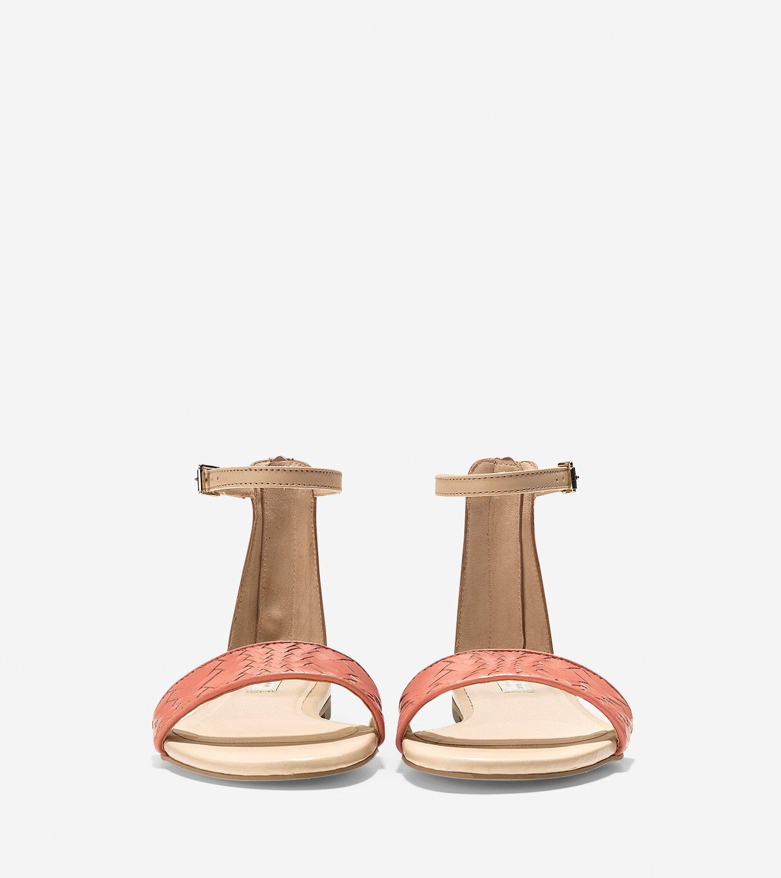 Genevieve Weave Sandal Cole Haan UzD481gB