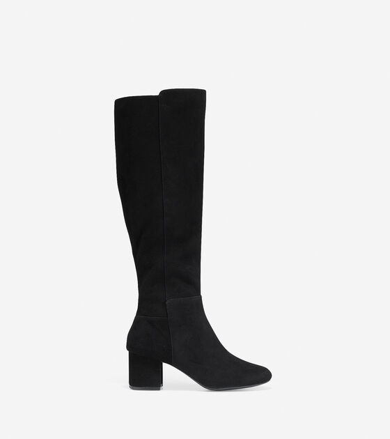 Boots & Booties > Lyric Boot (55mm)