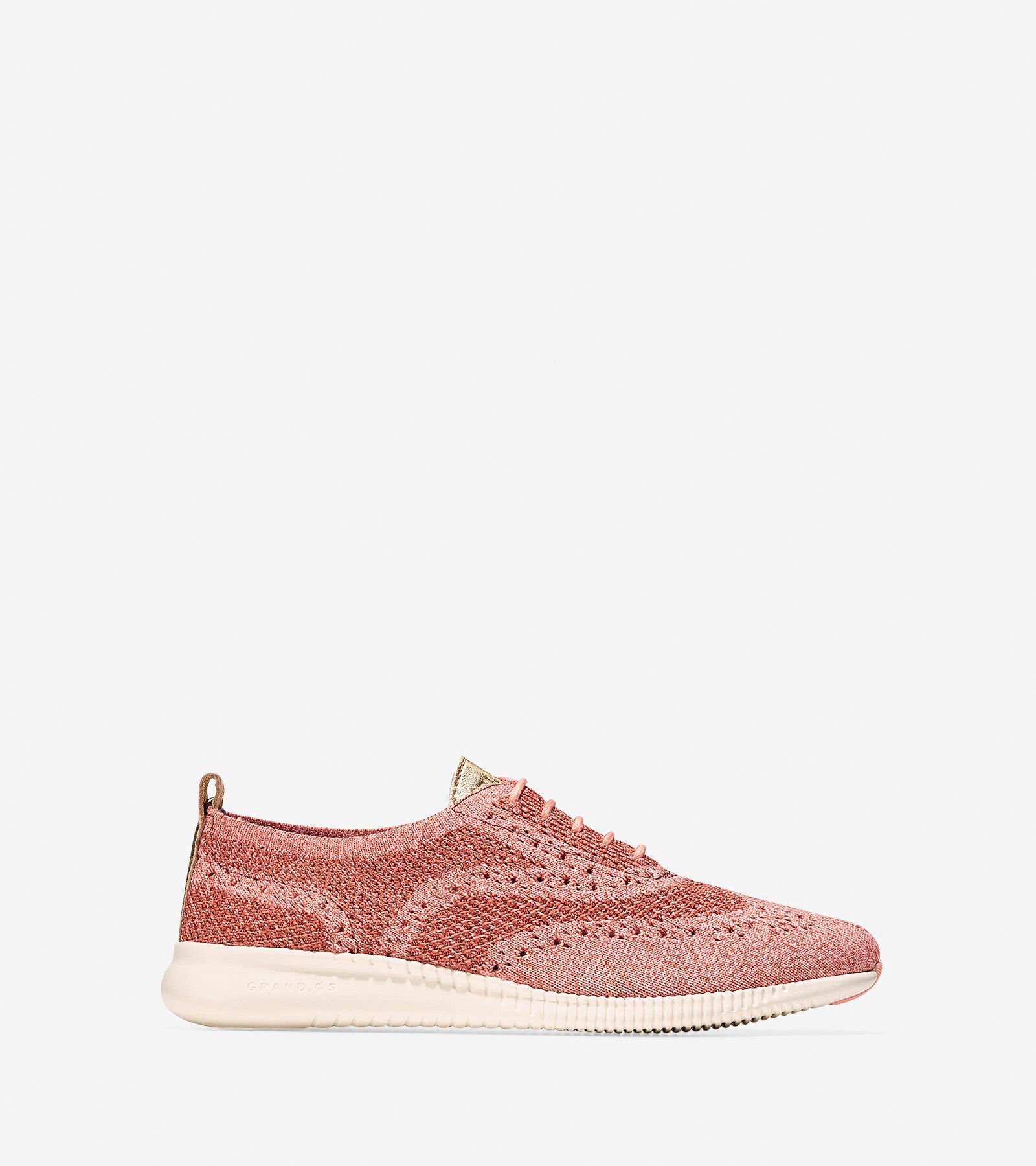 Women's 2.ZERØGRAND Oxford with Stitchlite™ ...