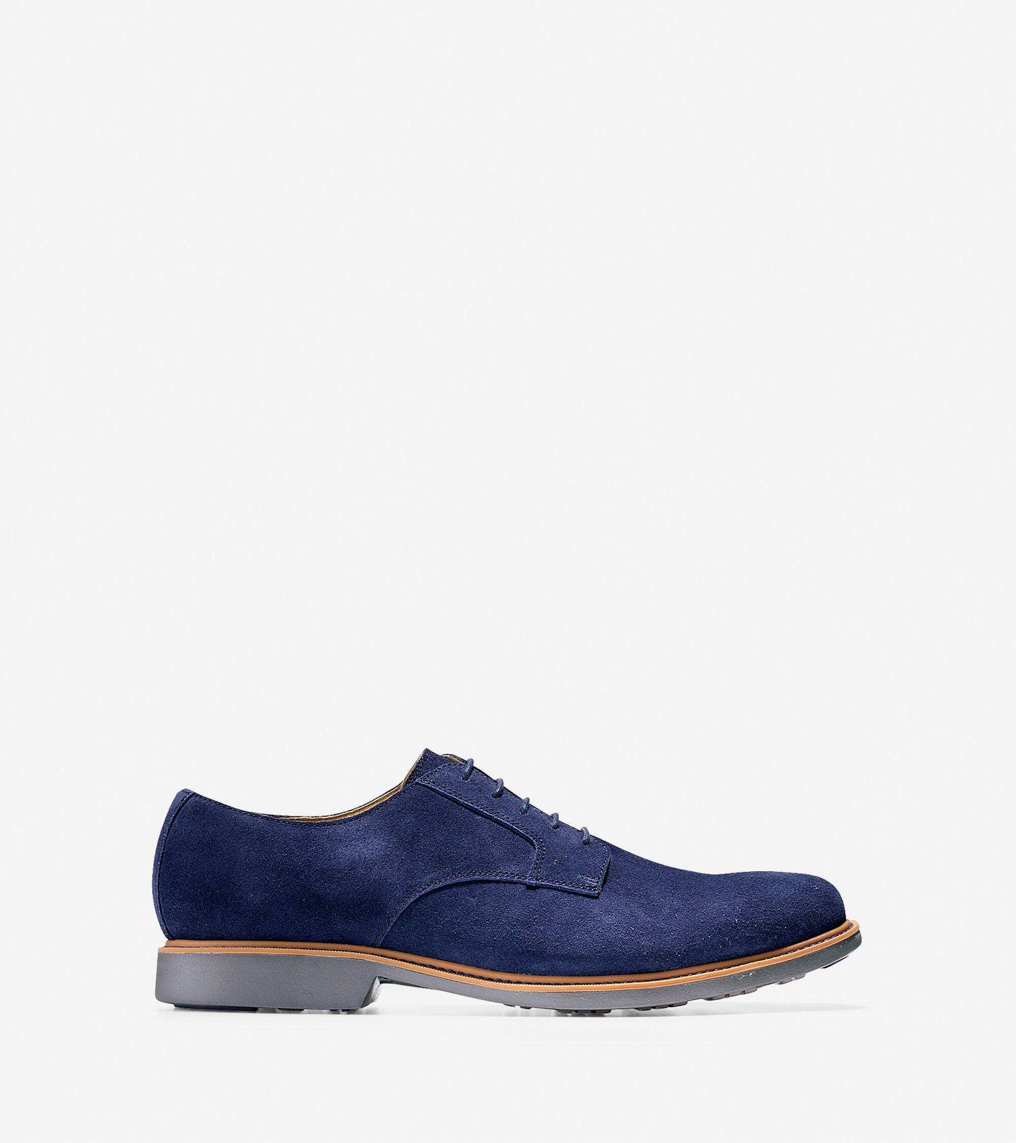 Shoes > Great Jones Plain Oxford