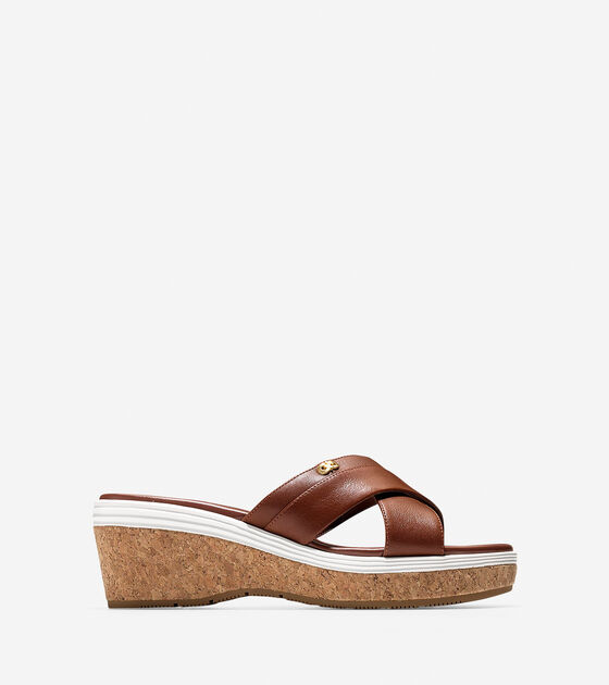 Shoes > Briella Grand Sandal (55mm)