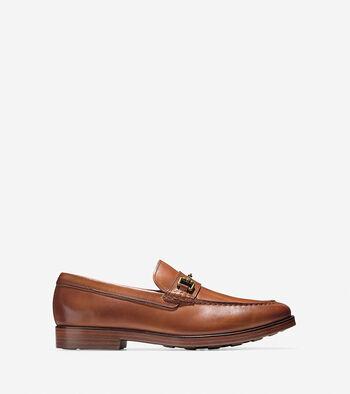 Hamilton Grand Bit Loafer