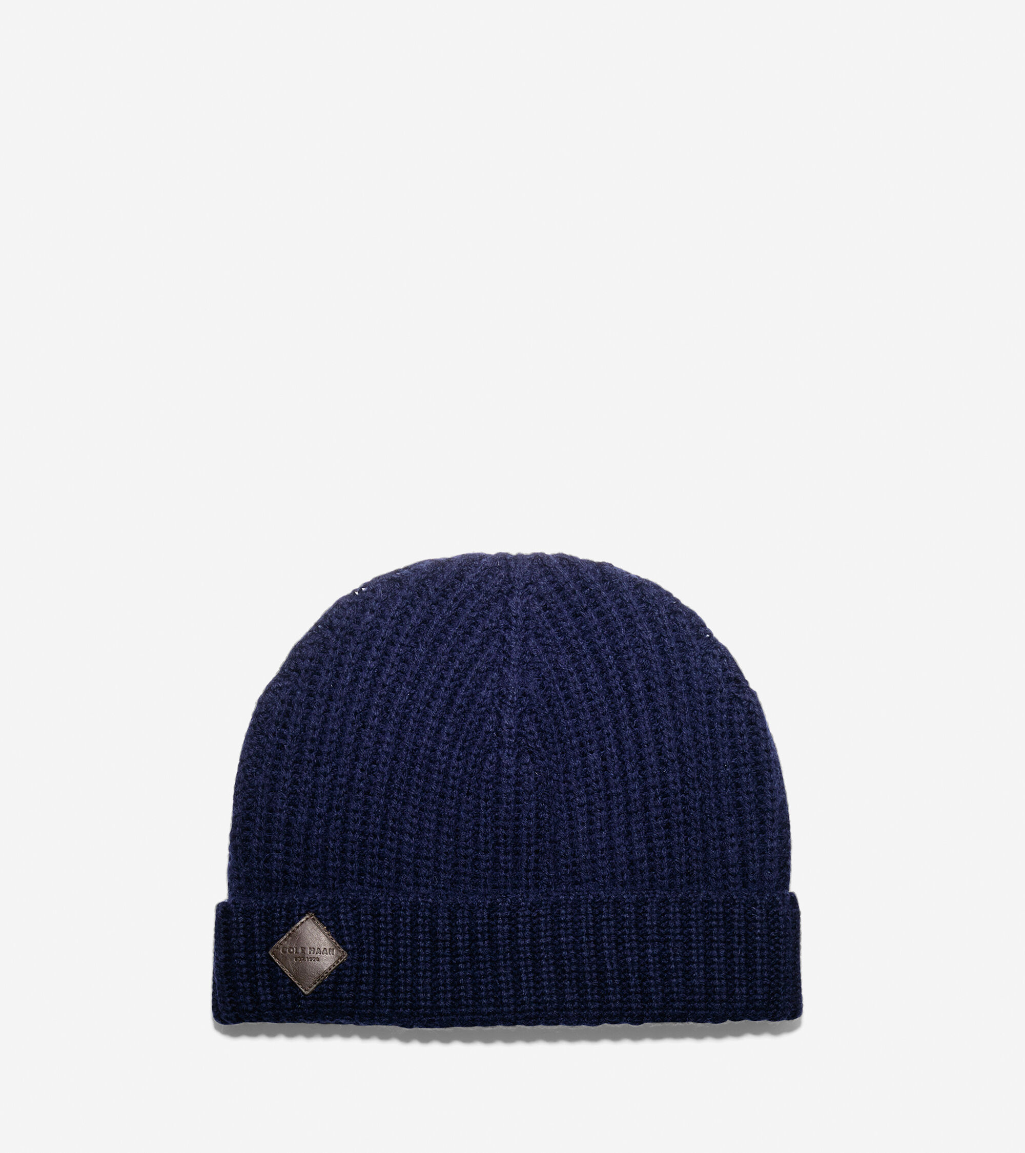 Scarves, Gloves & Hats > Half Cardigan Stitch Hat