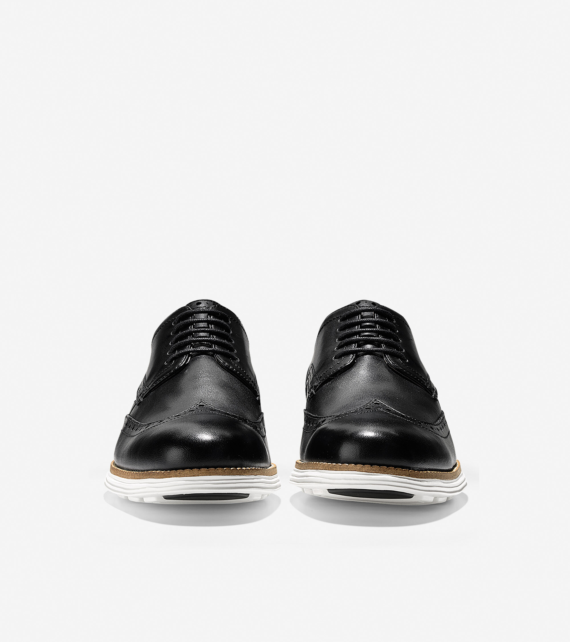 Men's ØriginalGrand Wingtip Oxford; Men's ØriginalGrand Wingtip Oxford ...