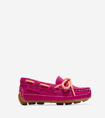 Girls' Toddler Grant Driver
