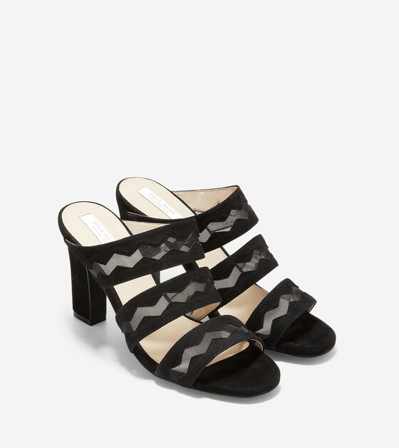 Emilia High Sandal (85mm)