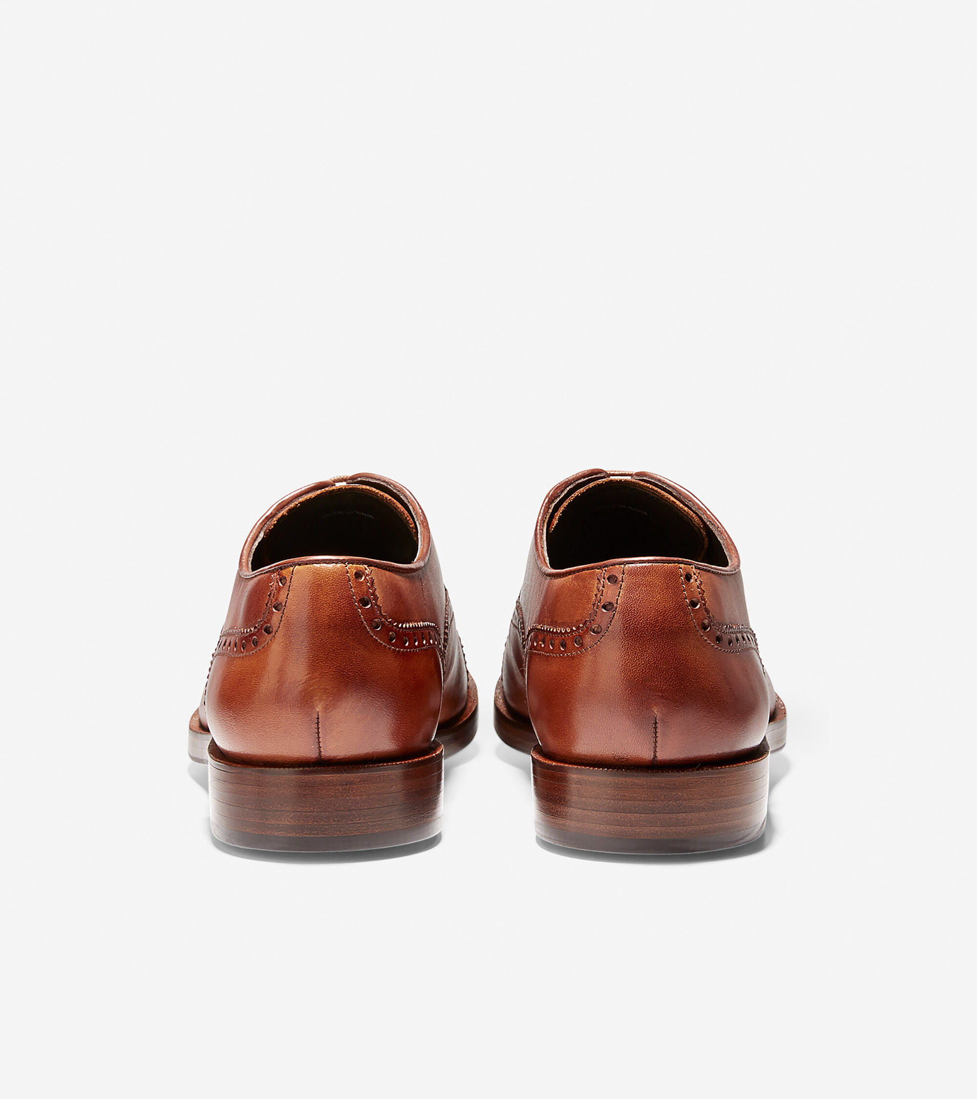 ... Hamilton Grand Cap Toe Oxford ...