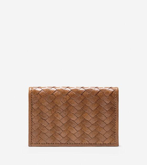 Chamberlain Credit Card Fold Wallet